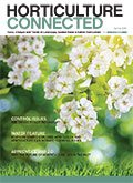 Horticulture Connected Magazine 2016 Spring